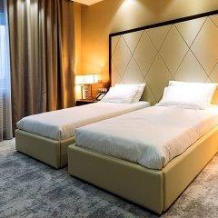 Гостиница Monte Bianco Казахстан, Нур-Султан - отзывы, цены и фото номеров - забронировать гостиницу Monte Bianco онлайн комната для гостей фото 4