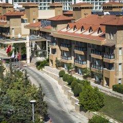 The Xanthe Resort & Spa Турция, Сиде - отзывы, цены и фото номеров - забронировать отель The Xanthe Resort & Spa - All Inclusive онлайн фото 13