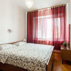 Апартаменты Apartment Nice Arbat Москва комната для гостей фото 4