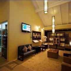 Отель Ellaidhoo Maldives by Cinnamon развлечения