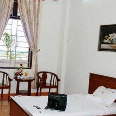 Cua Dai Beach Hotel комната для гостей фото 5