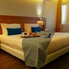 Отель Fredj Hotel and Spa Марокко, Танжер - отзывы, цены и фото номеров - забронировать отель Fredj Hotel and Spa онлайн в номере