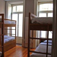 Being Porto Hostel комната для гостей