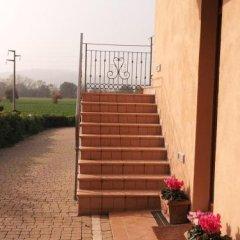 Отель Luconi Affittacamere Джези фото 8