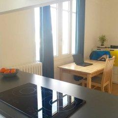 Апартаменты Modern Studio Near Montmartre 18th Arrondissement детские мероприятия