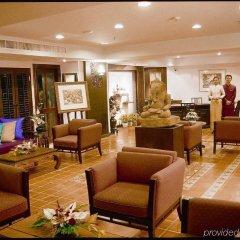 The Siam Heritage Hotel интерьер отеля