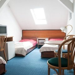 Hotel Fortuna комната для гостей фото 7