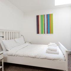 Отель Modern 3 Bedroom Central Brighton House Великобритания, Брайтон - отзывы, цены и фото номеров - забронировать отель Modern 3 Bedroom Central Brighton House онлайн комната для гостей фото 5