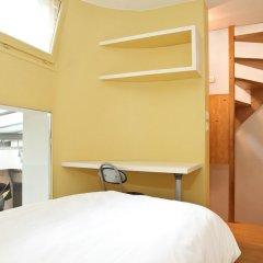 Апартаменты Le Marais - République Private Apartment комната для гостей
