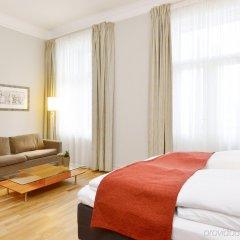 Отель Scandic Holberg Норвегия, Осло - отзывы, цены и фото номеров - забронировать отель Scandic Holberg онлайн комната для гостей фото 5