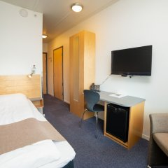 St Svithun Hotel комната для гостей фото 5