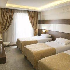 Martinenz Hotel Турция, Стамбул - - забронировать отель Martinenz Hotel, цены и фото номеров комната для гостей фото 4