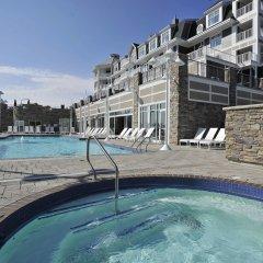 Отель JW Marriott The Rosseau Muskoka Resort бассейн фото 3