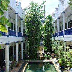 The Club Hotel Phuket бассейн фото 3