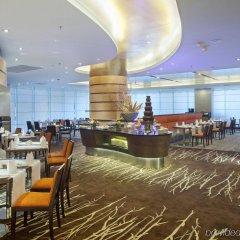 Отель Holiday Inn Shenzhen Donghua Китай, Шэньчжэнь - отзывы, цены и фото номеров - забронировать отель Holiday Inn Shenzhen Donghua онлайн питание