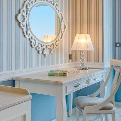 Отель Rodos Palladium Leisure & Wellness Греция, Парадиси - 1 отзыв об отеле, цены и фото номеров - забронировать отель Rodos Palladium Leisure & Wellness онлайн удобства в номере