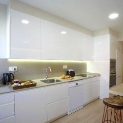 Отель Amara Suite Apartment Испания, Сан-Себастьян - отзывы, цены и фото номеров - забронировать отель Amara Suite Apartment онлайн в номере