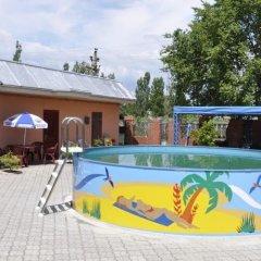 Гостиничный комплекс Элитуют Бердянск бассейн