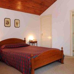 Отель Quinta Santo Antonio Da Serra Машику комната для гостей фото 5