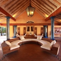 Отель VH Gran Ventana Beach Resort - All Inclusive спа фото 2