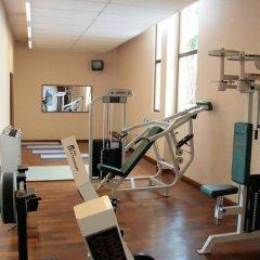 Gold Hotel Hue фитнесс-зал