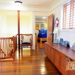 Отель Tallawah Villa, Silver Sands Jamaica 7BR интерьер отеля фото 2