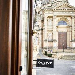 Отель Quaint Boutique Hotel Xewkija Мальта, Шевкия - отзывы, цены и фото номеров - забронировать отель Quaint Boutique Hotel Xewkija онлайн фото 4