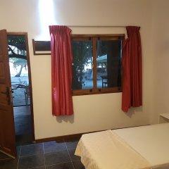 Отель Surf Deck Остров Гасфинолу комната для гостей