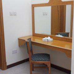 Отель Samharam Tourist Village удобства в номере