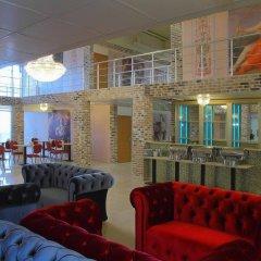 Отель Галерея Вояж Москва гостиничный бар