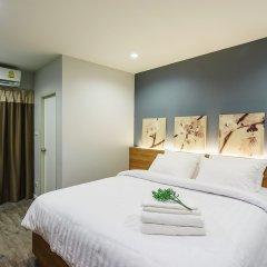 Отель VILLA23 Residence Таиланд, Бангкок - отзывы, цены и фото номеров - забронировать отель VILLA23 Residence онлайн комната для гостей фото 2