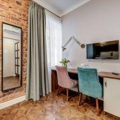 Отель Вельвет Санкт-Петербург удобства в номере