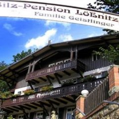 Отель Bilz-Pension Германия, Радебойль - отзывы, цены и фото номеров - забронировать отель Bilz-Pension онлайн городской автобус
