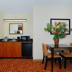 Holiday Inn Express Hotel & Suites Anderson-I-85 в номере
