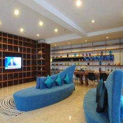 The Bedrooms Hostel Pattaya развлечения