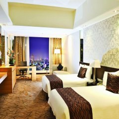 Отель Swiss Grand Xiamen комната для гостей фото 2