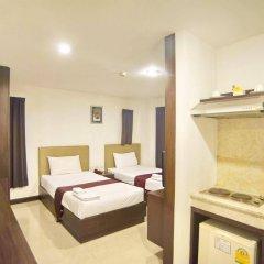 Отель Check Inn China Town By Sarida Таиланд, Бангкок - отзывы, цены и фото номеров - забронировать отель Check Inn China Town By Sarida онлайн в номере фото 2
