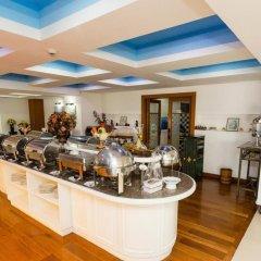 Отель The Grand Sathorn Таиланд, Бангкок - отзывы, цены и фото номеров - забронировать отель The Grand Sathorn онлайн питание фото 2