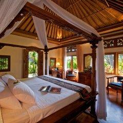 Отель Matahari Beach Resort & Spa комната для гостей