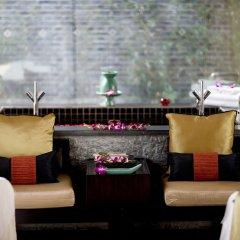 Отель Banyan Tree Lijiang сауна
