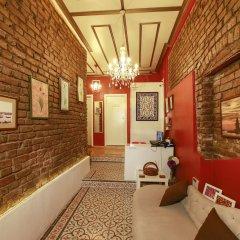 Lale Inn Ortakoy Турция, Стамбул - отзывы, цены и фото номеров - забронировать отель Lale Inn Ortakoy онлайн интерьер отеля фото 3