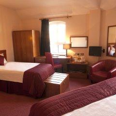 The Castlefield Hotel комната для гостей фото 5