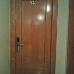 Отель Hostal Arneva сауна