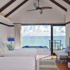 Отель Grand Park Kodhipparu Мальдивы, Гиравару - отзывы, цены и фото номеров - забронировать отель Grand Park Kodhipparu онлайн комната для гостей фото 3
