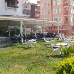 Saricay Hotel Турция, Канаккале - отзывы, цены и фото номеров - забронировать отель Saricay Hotel онлайн