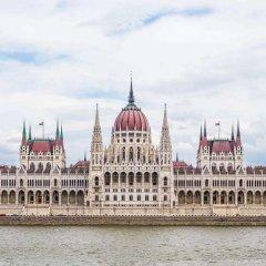 Отель Hilton Budapest фото 4