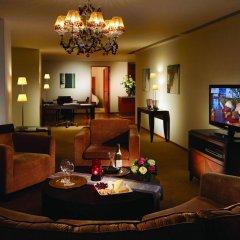 Отель Tower Club at lebua в номере