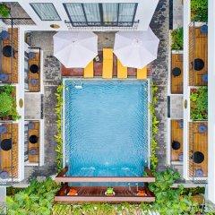 Отель KA Villa Hoi An бассейн фото 3