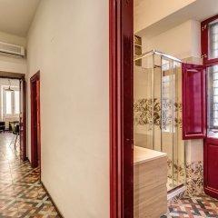 Отель Amar Roma