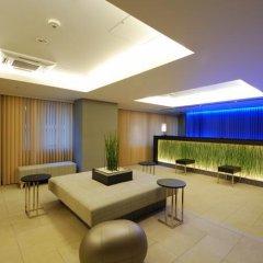 Отель Sotetsu Fresa Inn Tokyo-Kyobashi развлечения